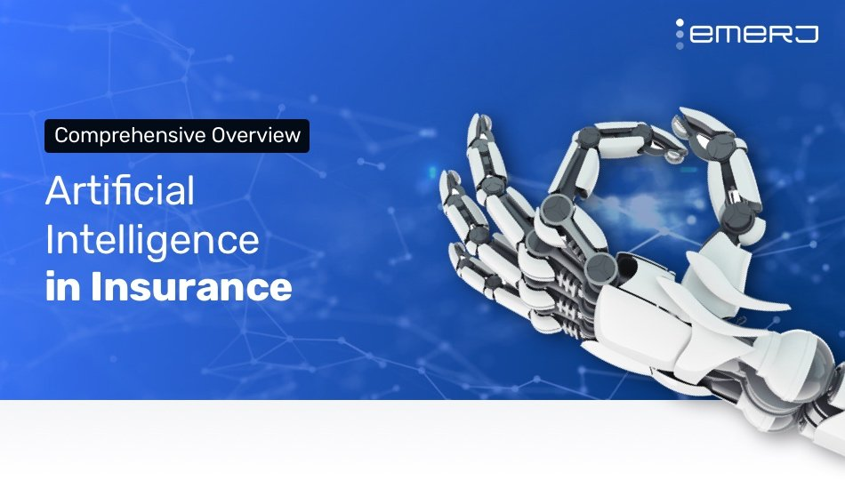 Artificial Intelligence in Insurance – Three Trends That