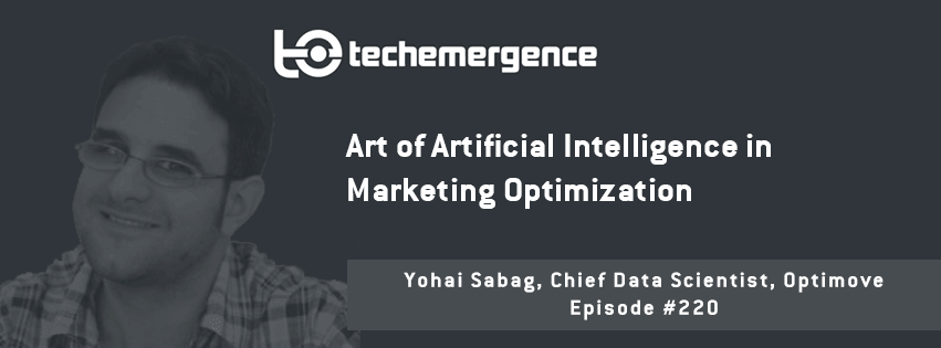 Art of Artificial Intelligence in Marketing Optimization