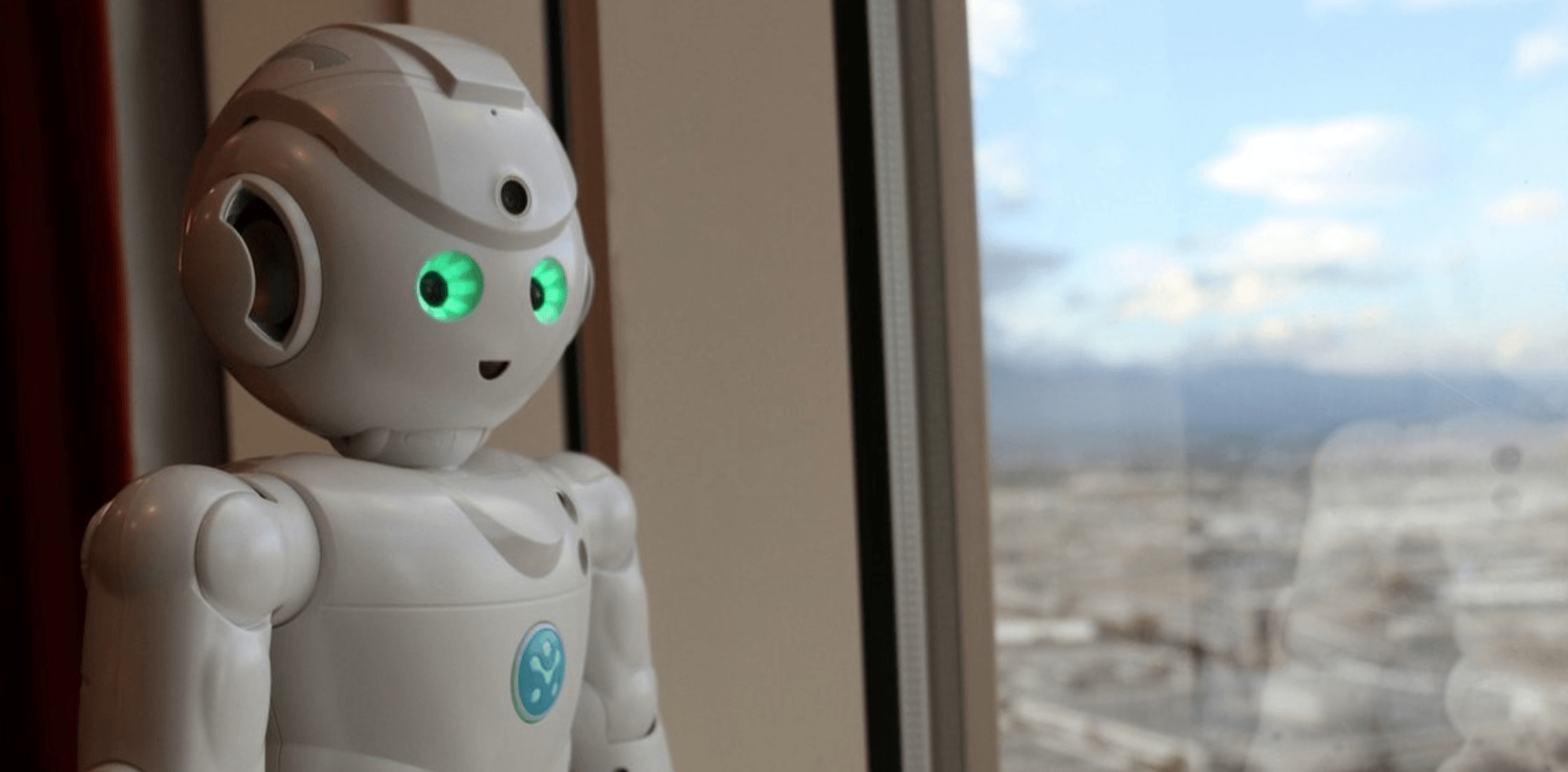Artificial Intelligence in Home Robots – Current and Future