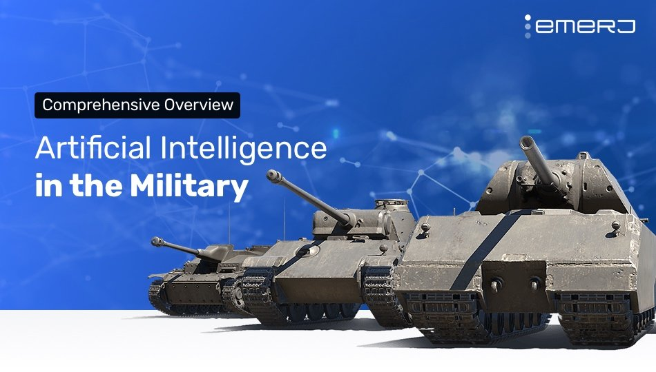 Artificial Intelligence in the Military – An Overview of
